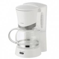 OCEANIC OCEACF6W Cafetiere filtre - Blanc