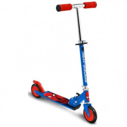 SPIDERMAN Trottinette Pliable