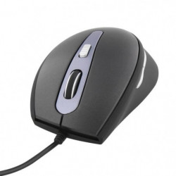 T'nB Souris OFFICE Filaire - 6 boutons - 2400 DPI - Windows/