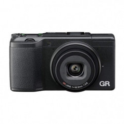 RICOH GR II Appareil photo compact expert 16,2 MP Wifi