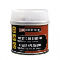 FACOM Mastic polyester - Finition - 250 g
