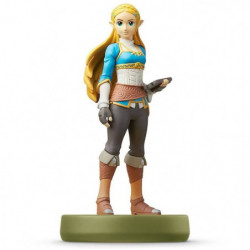 Figurine Amiibo Zelda - The Legend of Zelda