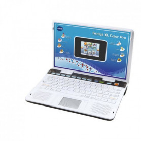VTECH Genius XL Color Pro Bilingue Argent