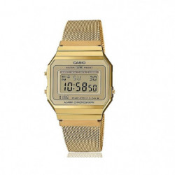 Montre Casio digitale A700WEMG-9AEF