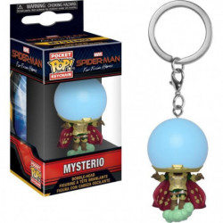 POP Keychain - Bosco - Key 2