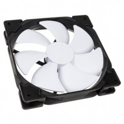 FRACTAL DESIGN Ventilateur PC Venturi HP-14 PWM Blanc - 140mm