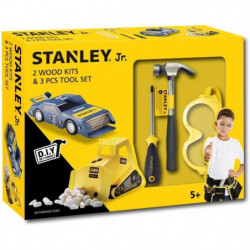 BSM - Kit 4 bricolage 3 outils