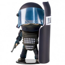 Figurine Six Collection: Chibi Montagne