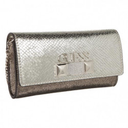 GUESS Pochette Femme Or
