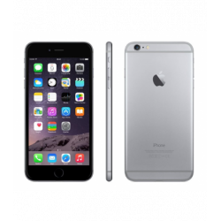 Apple iPhone 6 32 Gris sideral - Grade A