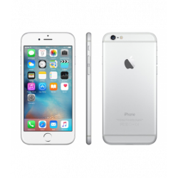 Apple iPhone 6 64 Argent - Grade C