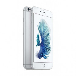 Apple iPhone 6 Plus 64 Argent - Grade B