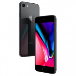 Apple iPhone 8 64 Gris sideral - Grade A