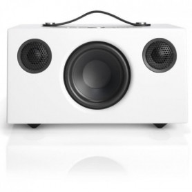 AUDIO PRO Enceinte Addon C5 White Multiroom - Wifi - Bluetooth