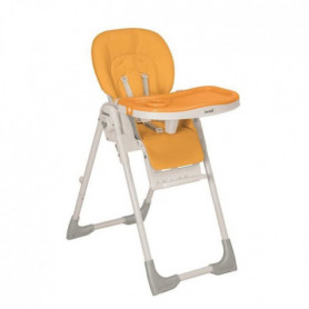 BREVI Chaise multipositions Domino - Jaune