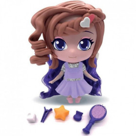 SPLASH TOYS - Fancy Anna - poupée