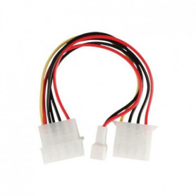 NEDIS Internal Power Cable - Molex Male - Molex Female