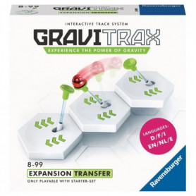 RAVENSBURGER - GraviTrax Bloc d'Action Transfer