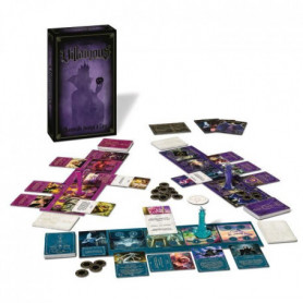 RAVENSBURGER - Disney Villainous-Extension 1