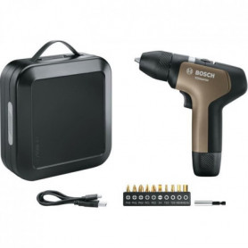 BOSCH Perceuse YOUseries - 1 Batterie