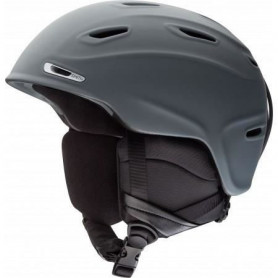 SMITH Casque Charcoal M