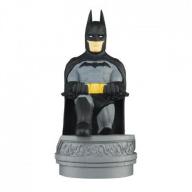 EXQUISITE GAMING Figurine support et recharge manette - Cable Guy Batman
