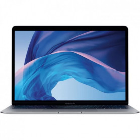 APPLE MacBook Air 13,3 - Intel Core i5 - RAM 8Go - Stockage 512Go - Gris Sidéral