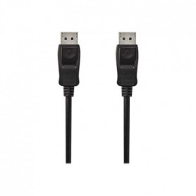 NEDIS DisplayPort Cable - DisplayPort Male