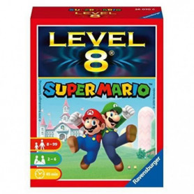 RAVENSBURGER - Super Mario Level 8