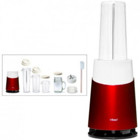 TRIBEST Personal Blender Tribest PB430 - Rouge