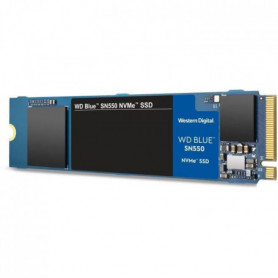 WD Blue - Disque SSD Interne - SN550 - 250Go - M.2 NVMe