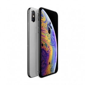 Apple iPhone XS 64 Go Argent - Grade A