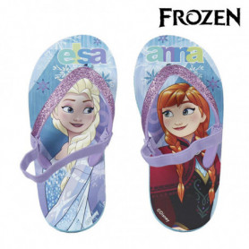 Tongs Frozen
