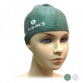 Bonnet de bain Junior Liquid Sport 00209 JR (Taille unique)