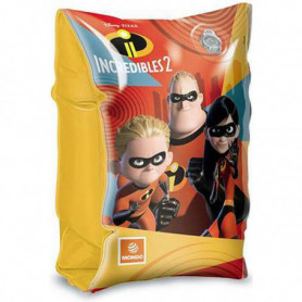 Manchettes The Incredibles (15 x 25 cm)