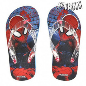 Tongs avec LED Spiderman 73084