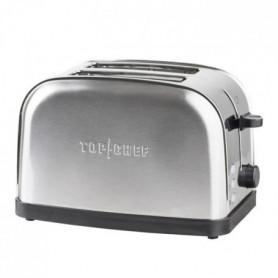 TOP CHEF TOPC 534 Grille-pain ? Inox