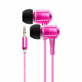 Casque Energy Sistem Urban 2 423149 Magenta
