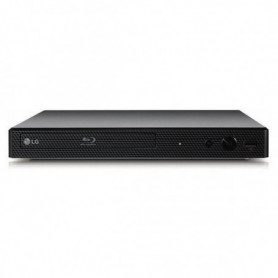 Blu-Ray LG BP250 HDMI USB MKV DIVX