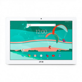 "Tablette SPC 9769216b 10,1"" Quad Core 2 GB RAM 16 GB Blanc"