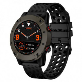 "Montre intelligente Denver Electronics SW-650 1,3"" AMOLED Bluetooth"