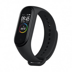 "Bracelet d'activités Xiaomi Mi Smart Band 4 0,96"" AMOLED Bluetooth 5.0"