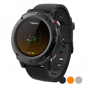 "Montre intelligente Denver Electronics SW-660 1,3"" AMOLED GPS 500 mAh"