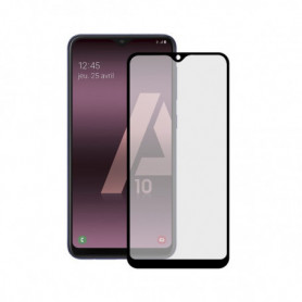 Écran de protection en verre trempé Samsung Galaxy A10 Contact Extreme