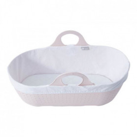 TOMMEE TIPPEE Couffin Sleepee  –  Rose poudré