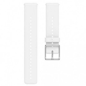 POLAR Bracelet interchangeable IGNITE Blanc S