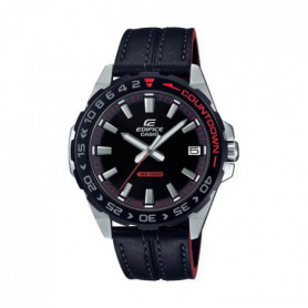 Casio Edifice Montre Homme EFV-120BL-1AVUEF Noir