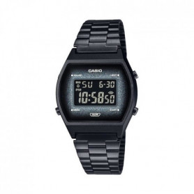 CASIO Collection Montre B640WBG-1BEF chrono