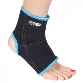 FYTTER Ankle support breathable pour la fixation de la cheville