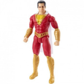 MATTEL DC Comics Shazam! 12 action figure